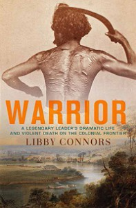 Connors_Warrior