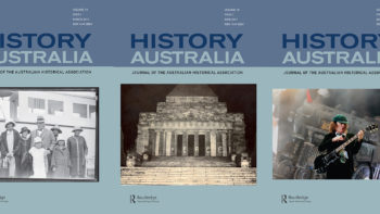 Permalink to: History Australia