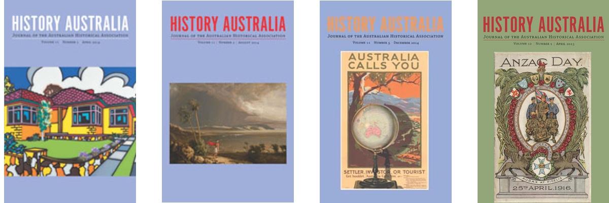 Australian History Help Please :)?