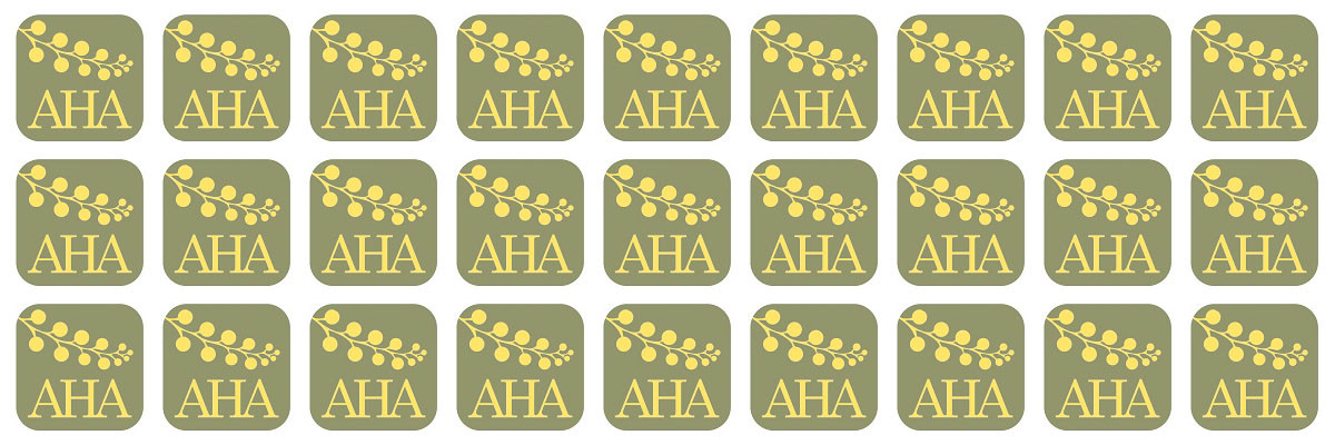 Permalink to: About the AHA